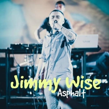 Jimmy Wise